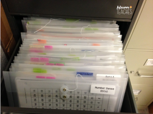 maternity leave preparation organization binder