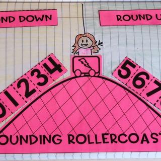 rounding roller coaster free